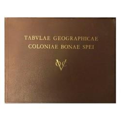 Tabulae Geographicae Coloniae Bonae Spei