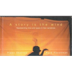 A Story Is The Wind
