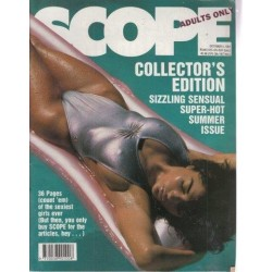 Scope Magazine October 04, 1991 Vol. 26 No 18