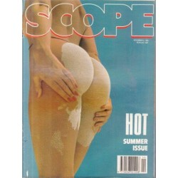 Scope Magazine November 02, 1990 Vol. 25 No 22