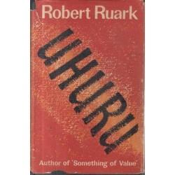 Uhuru (First Edition)