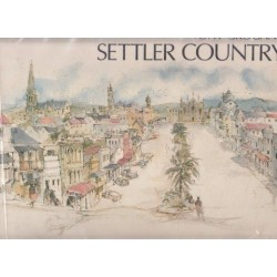 Tony Grogan's Settler Country