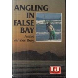 Angling in False Bay