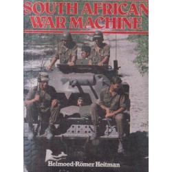 South African War Machine