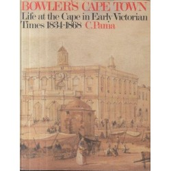 Bowler's Cape Town