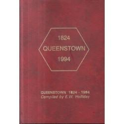 Queenstown 1824 - 1994