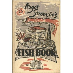 Aagot Stromsoe's Fish Book