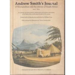 Andrew Smith's Journal