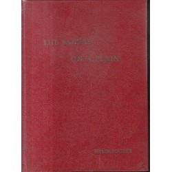 The Koppie on a Plain (w 2 plates by J. H. Pierneef) (Signed by author)