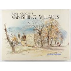 Tony Grogan's Vanishing Villages