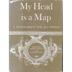 My Head is a Map