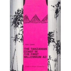 The Tanzanian Coast in the First Millennium AD