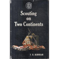 Scouting on Two Continents (Silver Series No. 4)