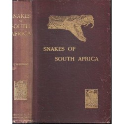 The Snakes of South Africa