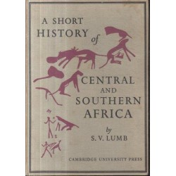 A Short History of Central and Southern Africa