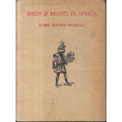 Birds and Beasts in Africa