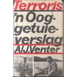 Terroris - 'n Ooggetuieverslag