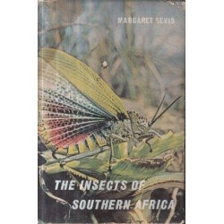 The Insects of Southern Africa