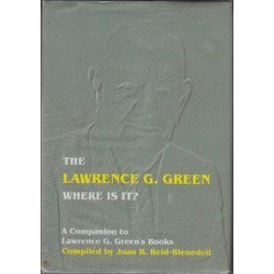 The Lawrence Green - Where Is It?