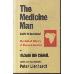 The Medicine Man - Swifa Ya Nguvumali [Used]