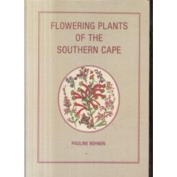 Flowering Plants of the Southern Cape (Signed)