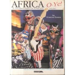 Africa O-Ye!
