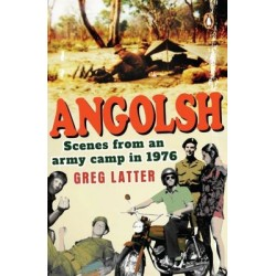 Angolsh - Scenes from an Army Camp in 1976
