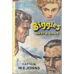 Biggles Takes a Hand