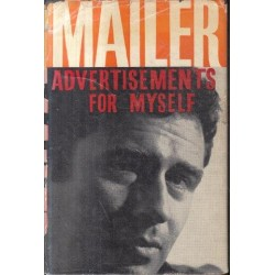 Advertisements for Myself (First UK Edition)