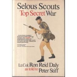 Selous Scouts Top Secret War
