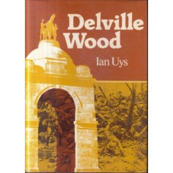 Delville Wood (Signed)