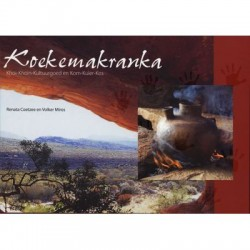 Koekemakranka (Afrikaans, Hardcover)