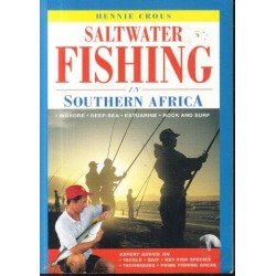 Saltwater Fishing in Southern Africa