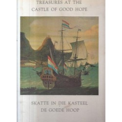 Treasures At The Castle Of Good Hope/Skatte In Die Kasteel De Goede Hoop