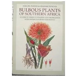 Bulbous Plants of Southern Africa