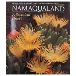 Namaqualand - a  Succulent Desert