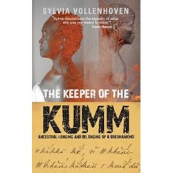 The Keeper Of The Kumm (Signed)