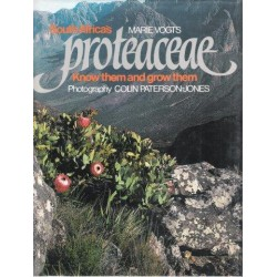 South Africa's Proteaceae - Know them and Grow them