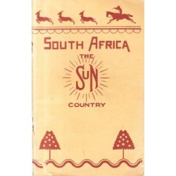 South Africa. The Sun Country