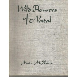 Wild Flowers of Natal (Signed)