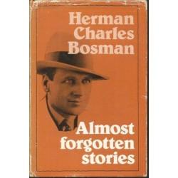 Almost Forgotten Stories