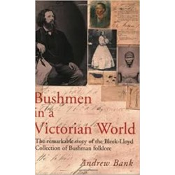 Bushmen In A Victorian World