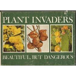 Plant Invaders - Beautiful but Dangerous