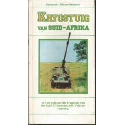 Krygstuig Van Suid-Afrika