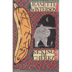 Sexing the Cherry (Signed First Edition)