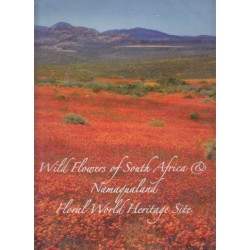 Wild Flowers of South Africa & Namaqualand: Floral World Heritage Site