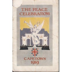 The Peace Celebrations, Cape Town 1919