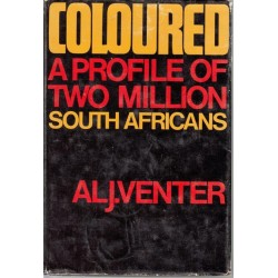 Coloured - a Profile of Two Million South Africans