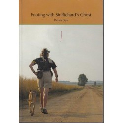Footing with Sir Richard's Ghost (Signed)