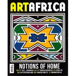 Art Africa March 2020 No. 18 - Notions of Home